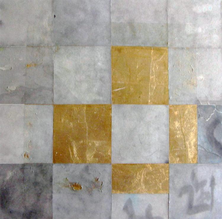 La sombra del oro 3